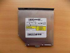 E-Machines E627 DVD R/W Laufwerk mit Blende und Halterung