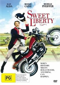 Sweet Liberty (DVD)