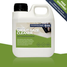 SC4U Essential Grout Haze Cleaner 1L - Grout & mortar residue remover