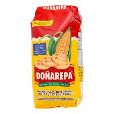 Donarepa Precooked Yellow Corn Flour - 35.2 OZ