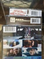 13 Blu-Ray DVD Lot horror western foreign magnolia thriller well go usa