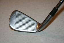 VERY CHEAP GOLF CLUB - DUNLOP, TP-350 4.IRON,  STEEL SHAFT,  RIGHT HANDED.
