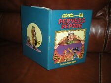 PERVERS PEPERE - GOTLIB - EDITION ORIGINALE 1981 FLUIDE GLACIAL