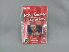 Home Grown Heros Hockey Pin - Chris Pronger (St. Louis Blues) - Rare !!