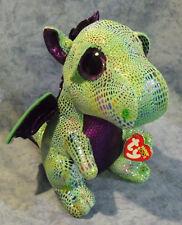Ty Beanie Boos Buddy - Cinder The Dragon 24cm