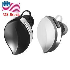 Mini True Wireless Twins Stereo Earphones Bluetooth Headphones In-Ear Earbuds US