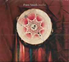 Twelve - Patti Smith CD Columbia