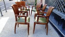 Chaises Et Fauteuils Art Déco Ebay