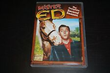 Mister Ed: The Complete Second Season 2 (DVD - 4-Disc Set) 2nd