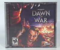 Warhammer 40,000 40k Dawn of War PC CD THQ