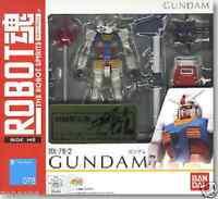 New Bandai Robot Spirits SIDE MS RX-78-2 Gundam Pre-Painted