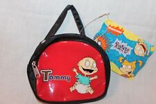NEW WITH TAGS  1998 VIACOM RUGRATS TOMMY COIN BAG