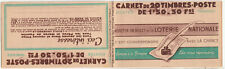 France, superbe carnet PETAIN N°517-C2 xx, série 64, complet