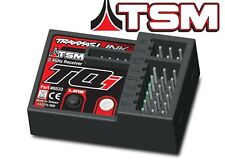 Micro Receiver TQi 2.4GHz with telemetry & TSM (5-channel) TRA6533