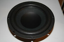 Jamo woofer for D4SUB  part # 20477      replacement parts D4 SUB