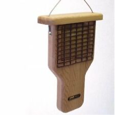 Birds Choice Single-Cake Tail Prop Bird Feeder Wctailprop