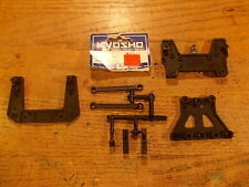 SM-27 Plastic Parts (A) - Kyosho Outrage Sandmaster Tracker Porsche 911
