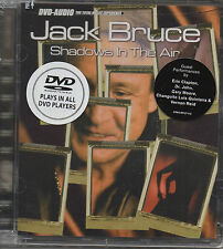 Shadows in the Air [DVD Audio] di Jack Bruce feat. Eric Clapton il dottor John-NUOVO!