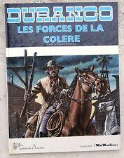 Durango 2 Les forces de la colère 1982 TBE Swolfs