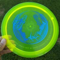 Rare First Run Brinster Champion Teebird PENNED -Disc Golf CHOOSE YOUR COLOR-