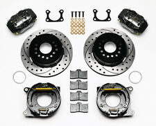 WILWOOD Rear Brake Kit – Part No: 140-7139-D