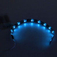 30CM 12 LED 3528 SMD Waterproof Flexible Strip Light Lamp Battery Operated/USB