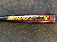 Louisville Slugger Tpx Air Attack -3 Cb8 33/30 Baseball Bat 2 3/4