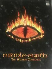 Middle-Earth Ser. CCG Support: Middle-Earth : The Wizards Companion by C. Charlton and M. Reynolds (1996, Paperback)