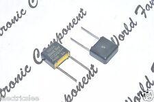 1pcs - WIMA Black Box 4700P (4700PF 4,7nF) 630V 5% pitch:10mm Capacitor