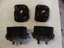 72 73 74 YAMAHA GP433B GP433 ENGINE CYLINDERS HEADS CYLINDER R L GP 433 JUGS