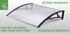 DIY/ALUMINIUM/OUTDOOR/DOOR/WINDOW/AWNING/COVER/PATIO/CANOPY/CLASSIC120W/