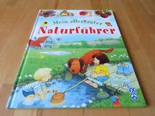 Mein allererster Naturführer   Biologie-Buch für Kindergartenkinder Minna Lacey