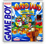 WARIO LAND SUPER MARIO LAND 3 NINTENDO GAME BOY FRIDGE MAGNET IMAN NEVERA