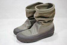 Nike ACG Women's Aegina Mid Cut Slouch Boot 454400 Tan/Brown Size 10