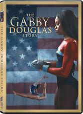 The Gabby Douglas Story [New DVD] Ac-3/Dolby Digital, Dolby, Subtitled, Widesc