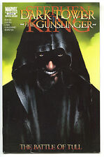 Dark Tower The Gunslinger The Battle Of Tull 2 A Marvel 2011 NM Stephen King
