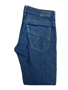 Diesel Bhetto 0088Z Regular Slim Straight Indigo Denim Jeans W32 L32 ES 8181