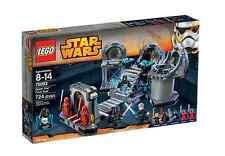 LEGO STAR WARS DUELO FINAL EN LA ESTRELLA DE LA MUERTE SET 75093 NUEVO