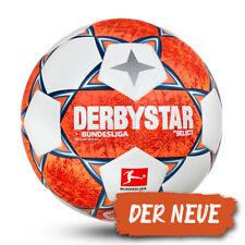 Derbystar Bundesliga Brillant Replica 2021/22 - Trainingsball Fussball