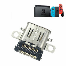 Power Socket Charging Port Replacement Parts for Nintendo Switch NS Console