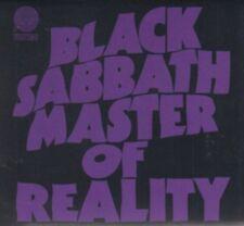 Master Of Reality, Black Sabbath, Vinyl, 5414939920806