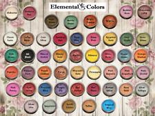 1 oz Cosmetic Grade Natural Mica Powder Pigment, Soap, & Candle Colorant GL