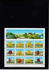 Canada postfris 1994 MNH vel/sheet 1423-1434 - Nationale Feestdag (XL063)