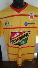 Adult Soccer Football Futbol Jersey Romini XLarge Monarcas Morelia FC Mexico