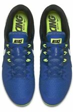 Nike Zoom Rival Track Field Sprint Shoes Sz 13 806555-413 Running