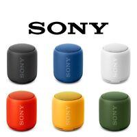 Sony Genuine SRS-XB10 Portable Wireless Speaker with EXTRA BASS - NEW
