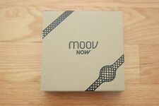 MOOV NOW MULTI-SPORT ACTIVITY & SLEEP 3D Fitness Tracker & Real Time Audio Coach