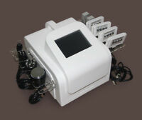 Lipo Laser RF Cavitation Radio Frequency Body Slimming Cellulite Reduce Machine