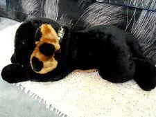 """Large Black Labrador Retreiver Puppy Dog 26"""""""