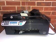 hp officejet 4500 desktop printer With Power, Works Well